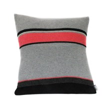 Lambswool Bullfinch Cushion