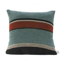 Lambswool Chaffinch Cushion
