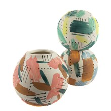 Catriona Archibald Spherical Vase