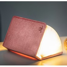 Blush Pink Mini Booklight