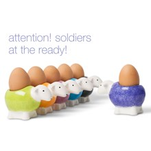 Herdy Egg Cup
