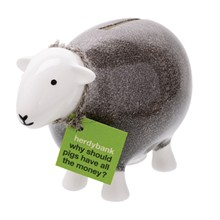 Herdy Sheep Bank