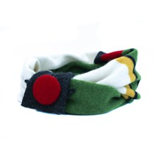 Lambswool Woodpecker Snood