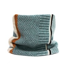 Lambswool Nuthatch Cowl
