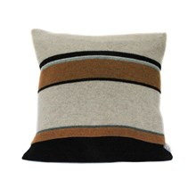 Lambswool Nuthatch Cushion