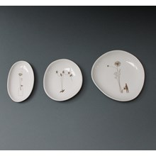Set of 3 Dishes
