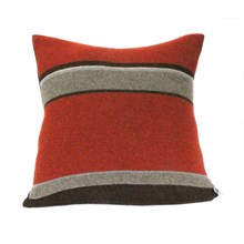 Lambswool Robin Cushion