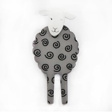 Lene Lundberg Sheep Brooch