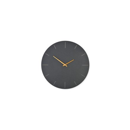 Coleridge Large Wall Clock