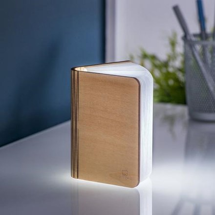 Maple Mini Booklight