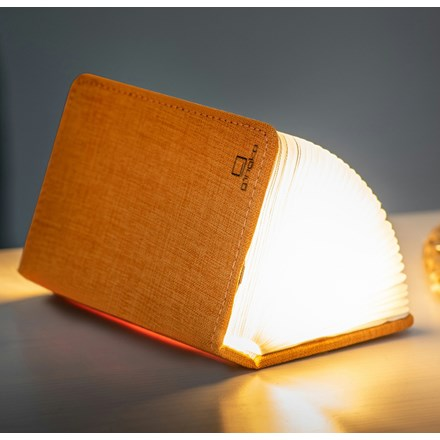 Harmony Orange Mini Booklight
