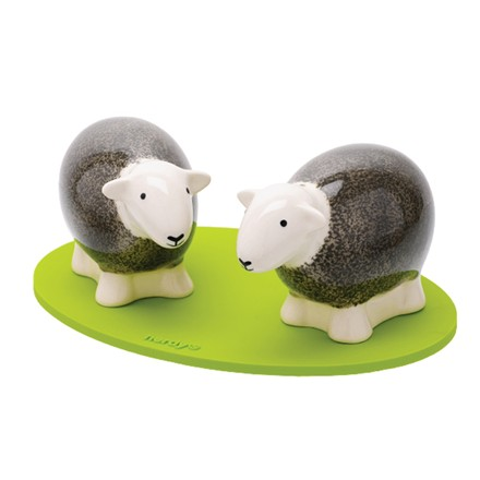 Herdy Salt & Pepper Pots