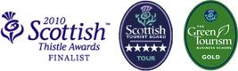 Scottish Thistle Awards