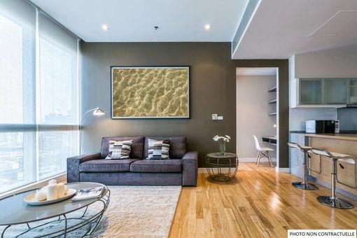 Appartement de 84  m2 - Castelnau-le-Lez (34170)