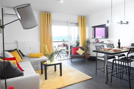 Appartement de 46  m2 - Notre-Dame-de-Bondeville (76960)