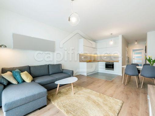 Appartement de 65  m2 - Notre-Dame-de-Bondeville (76960)