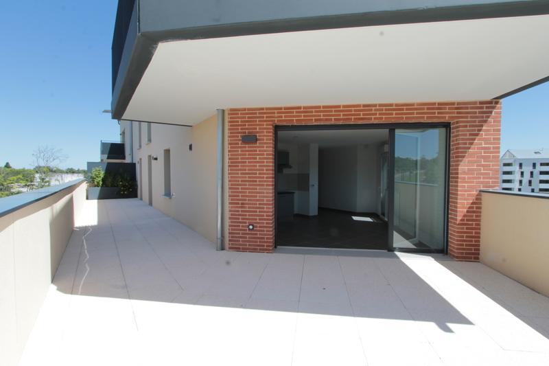 Appartement de 61  m2 - Toulouse (31300)