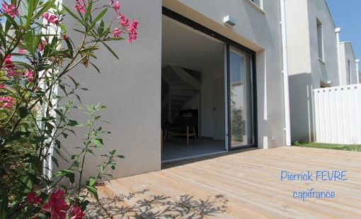 Appartement de 90  m2 - Toulouse (31200)