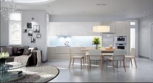 Appartement de 89  m2 - Saint-Leu-la-Forêt (95320)