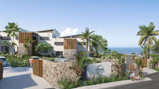 Maison de 97  m2 - Petite-Île (97429)
