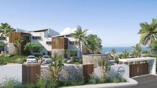 Maison de 128  m2 - Petite-Île (97429)