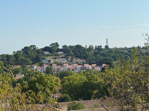 Appartement de 43  m2 - Clermont-l'Hérault (34800)