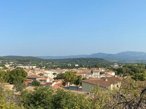Appartement de 92  m2 - Clermont-l'Hérault (34800)