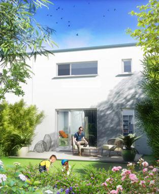 Appartement de 68  m2 - Castelnau-le-Lez (34170)