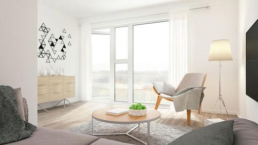 Appartement de 63  m2 - Saint-Pierre-en-Faucigny (74800)