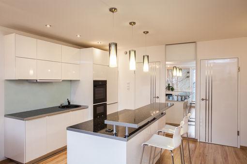Appartement de 89  m2 - Rambouillet (78120)