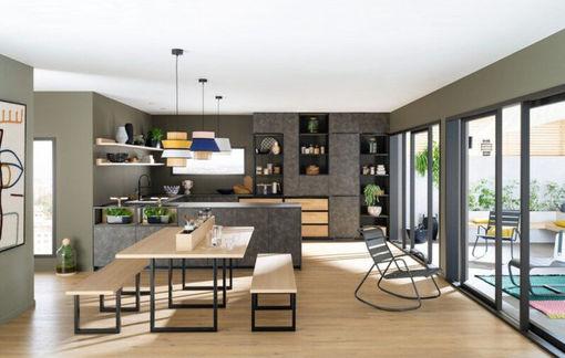 Appartement de 65  m2 - Rambouillet (78120)