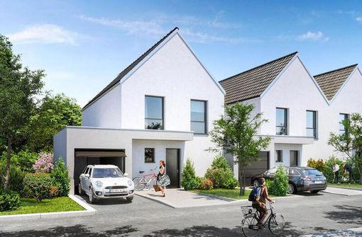 Maison de 109  m2 - Sessenheim (67770)