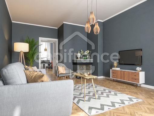 Appartement de 67  m2 - Sainte-Luce-sur-Loire (44980)
