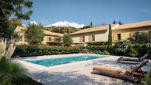 Maison de 71  m2 - Aix-en-Provence (13100)