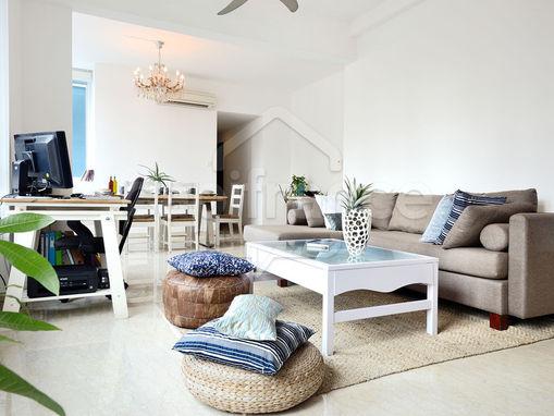 Appartement de 65  m2 - La Rochelle (17000)