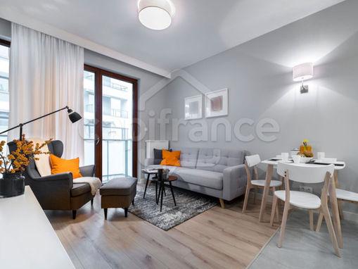 Appartement de 64  m2 - La Rochelle (17000)