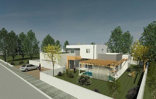 Maison de 168  m2 - Cuvry (57420)
