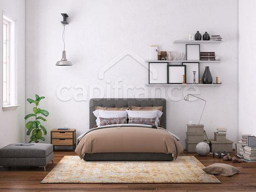 Appartement de 94  m2 - Massy (91300)