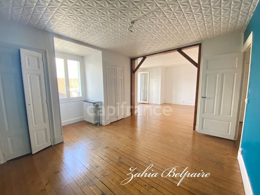 Appartement bourgeois de 71  m2 - Annecy (74000)