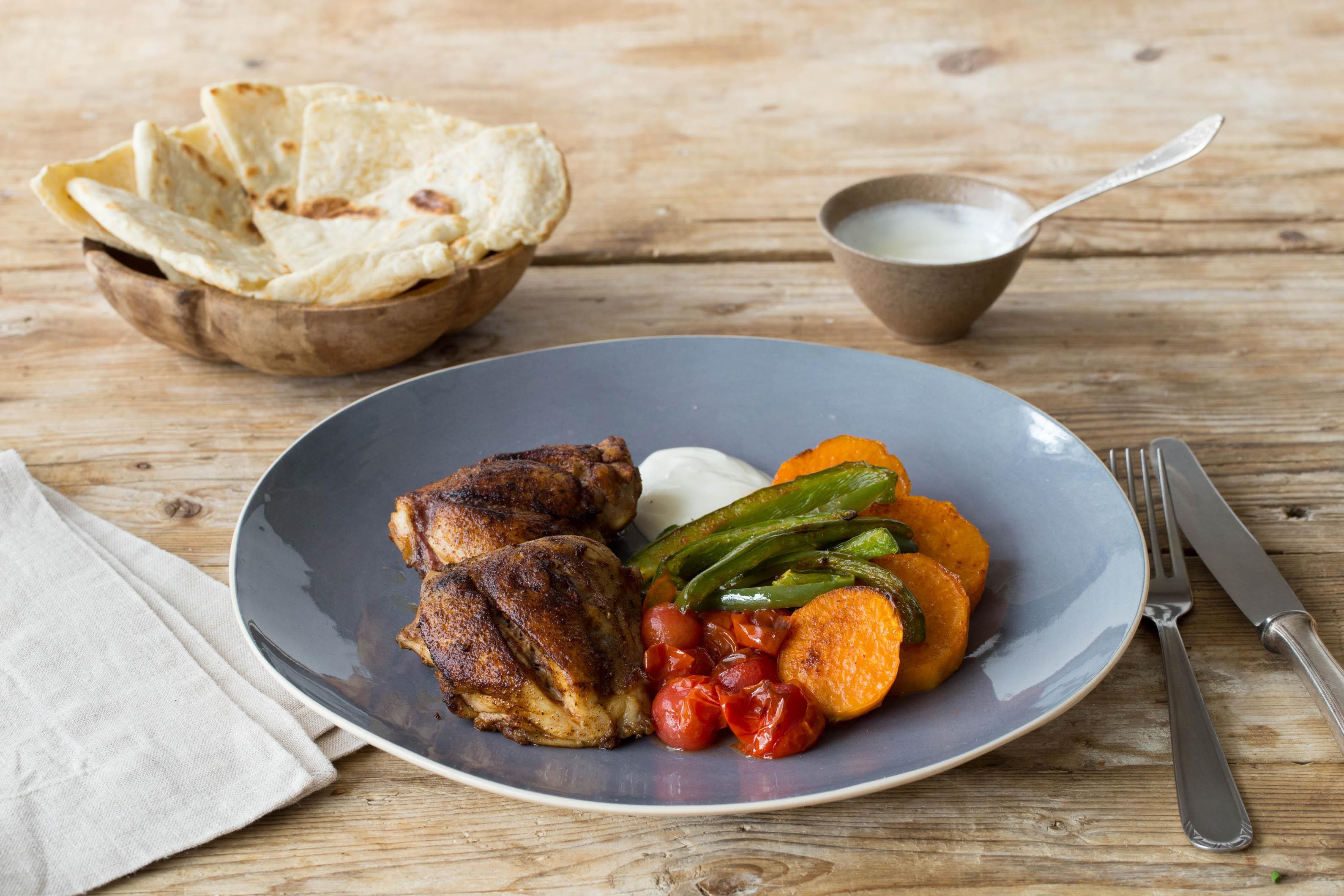 HelloFresh: alle ingrediënten voor jouw diner aan huis geleverd