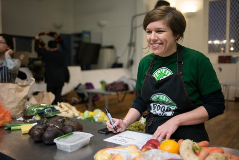 Foodbank Our Hither Green