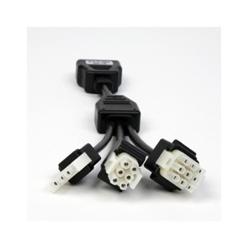 3+6+9 PIN ZF DIAGNOSTIC CABLE