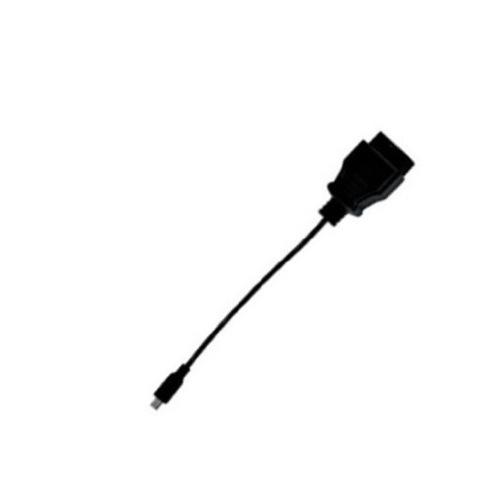 5 PIN MINI USB OBD TEST CABLE