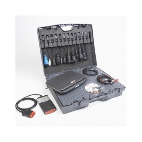 DS35OE TRUCK DIAGNOSTIC KIT WITH PC AND SOFTWARE
