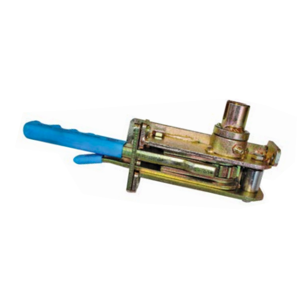 CURTAIN TENSIONER HEAVY 40MM DUTY LH