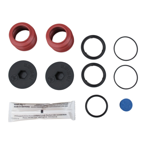 BPW Genuine Guide pin Seal kit 19.5