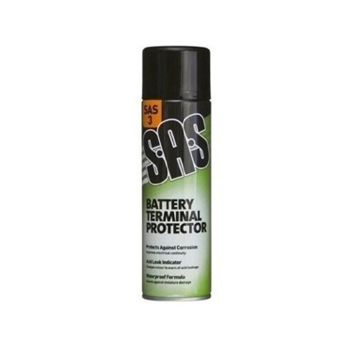 BATTERY TEMINAL PROTECTOR 500ML AEROSOL