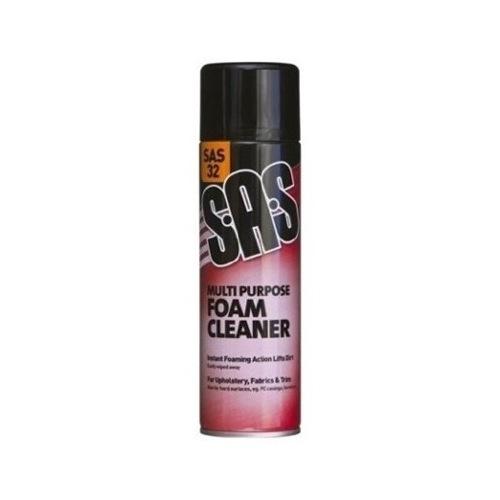 MULTI PURPOSE FOAM CLEANER 500ML