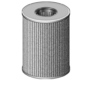 Image of Truck HEAVY DUTY TRUCK OIL FILTER COOPERS G1640