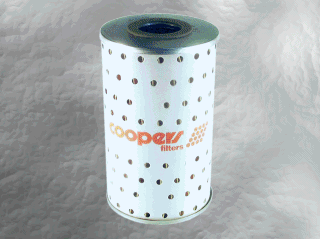 Image of Part For Truck - HEAVY DUTY TRUCK OIL FILTER COOPERS AZL474